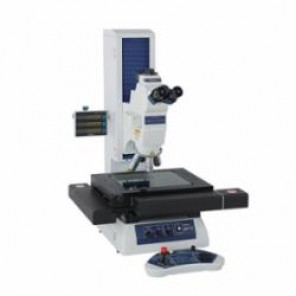 Mitutoyo MF-U 176 Motorized Universal Measuring Microscope, Magnification 4000X, 510 x 342 mm Table