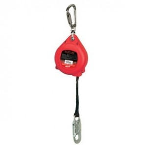 Miller™ MP20P-Z7/20FT, Falcon™ Self-Retracting Lifeline, 20 ft.
