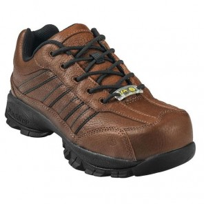 Men's Nautilus Steel-Toe ESD Oxford