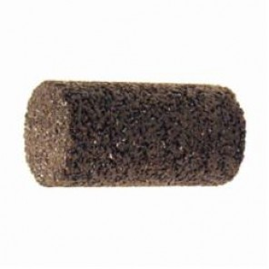 PFERD Universal Line PS-FORTE Type 18 Cylindrical Plug, 1 in Dia, 2 in Head Length, 3/8-24 Arbor, Straight Shape 10/Box