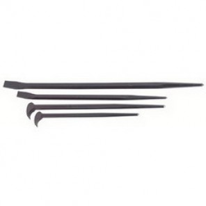 Proto® J2100 Pry Bar Set, 4 Pieces, High Carbon Steel