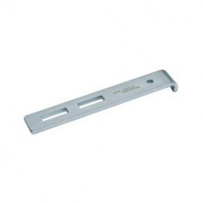 Proto® J4016A Dual Reach Jaw, 7-1/8 in, 4-11/16 in Reach, 10 in OAL, For Use With Proto-Ease™ Pullers