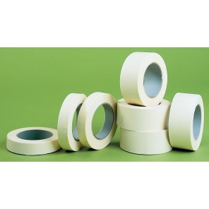 """ALL PURPOSE MASKING TAPE, Roll Size: 1"""" x 60 yds., Mil: 5.5"""