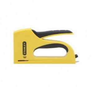 Stanley® TR40 Light-Duty Staple Gun, 1/4 in, 5/16 in, 3/8 in