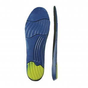 Tingley Premier G2™ CI136 Contour Innersoles With Shock Absorbing Gel