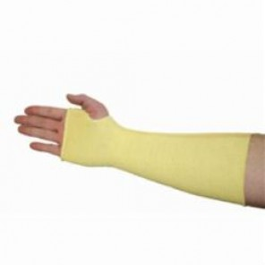 West Chester 2518KTE 18 Flame Resistant Aramax Sleeve W/Thumb Slot""