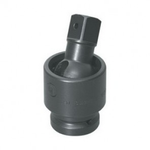 Williams® 7-140B Impact Universal Joint, Imperial, 1 in Male, 4-1/2 in OAL, 55 deg