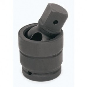 Williams® 8-140B Impact Universal Joint, Imperial, 1-1/2 in Male, 6-1/16 in OAL, 55 deg