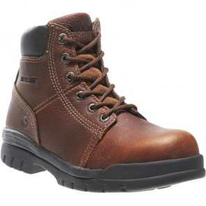 Men's Wolverine Marquette Steel-Toe EH 6'' Boot